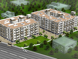 GROUP DEVELOPMENT | Architect in Chennai, T. Nagar, India